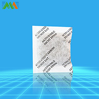 10g Activated carbon desiccant