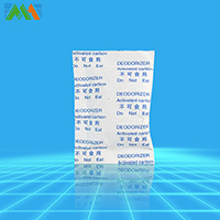 15g Activated carbon desiccant